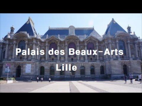Le palais des beaux arts de Lille Sewoong Kim, Marumi Iwase
