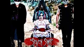 Raven Black — Still Healing