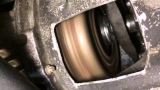 manual transmission visible clutch engagement thumbnail