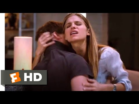 No Strings Attached (2011) - Awkward Romance Scene (9/10) | Movieclips