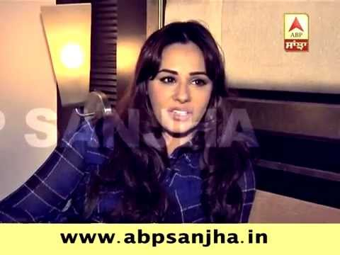 Mandy Takhar Interview: Watch her go crazy talking, eating & laughing