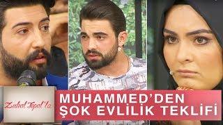 Zuhal Topal'la 207. Bölüm (HD) | Muhammed'den Olay Yaratan 'Hanife' İtirafı!
