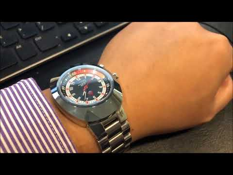 Short Review on the Rado Original Diastar Diver Automatic
