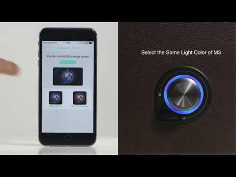 GGMM M3 Wireless Speaker Tutorial / Setting Guide