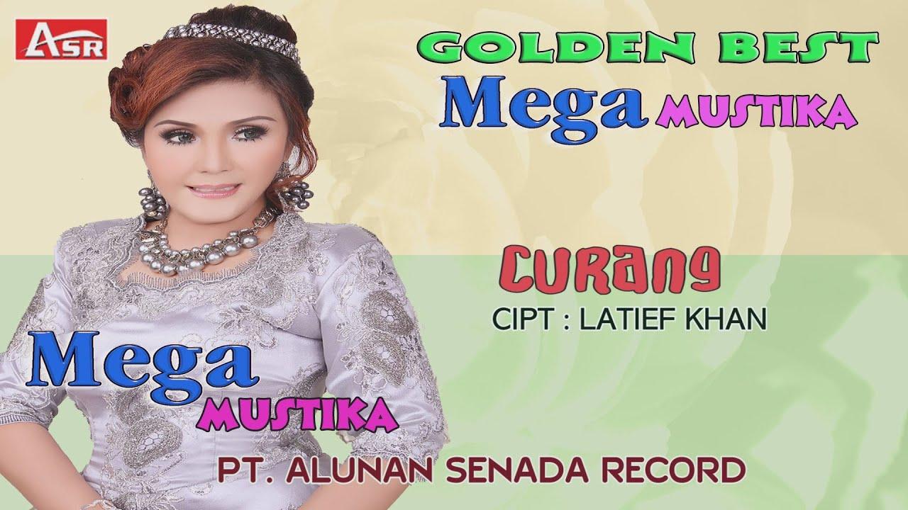 Download MEGA MUSTIKA - CURANG ( Official Video Musik ) HD