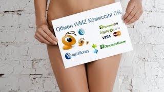 №11 - Где и как обменивать WebMoney? Как оплачивать товары и услуги? Видеокурс.