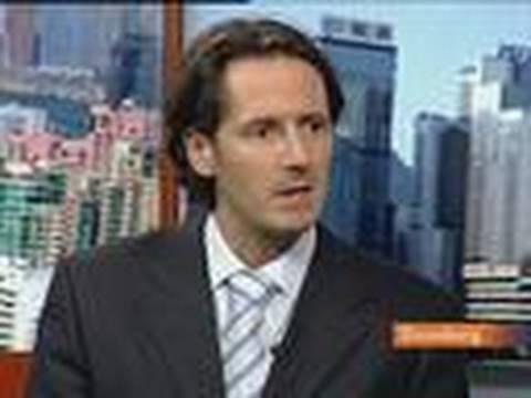 HSBC's Neumann Says Bernanke Won't `Rush' to Raise Rates