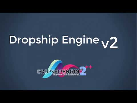 dropship-engine-v2-upload-massal