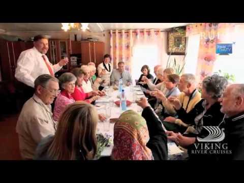 Viking River Cruises - Uglich