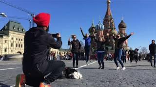 Урок стрит фото на смартфон. Школа фотографии fotoanimator.ru
