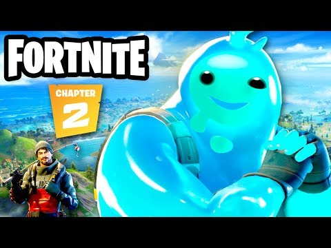 NEW MAP! Boats! Fortnite Chapter 2! - Fortnite - Gameplay Part 91