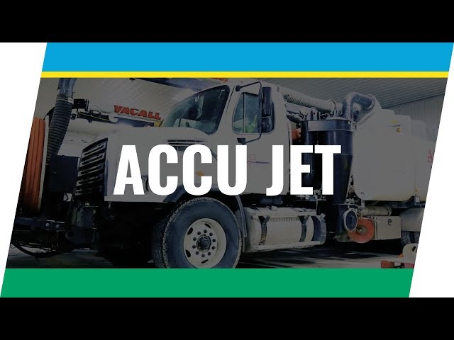 Client Spotlight Series: Accu Jet, LLC. Perry, IA
