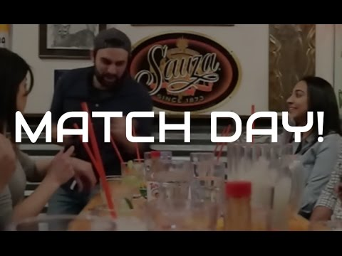 2017 MATCH DAY LETTER OPENING REACTIONS!!!