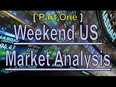 [ Part One ] Weekend Market Analysis April 11, 2015