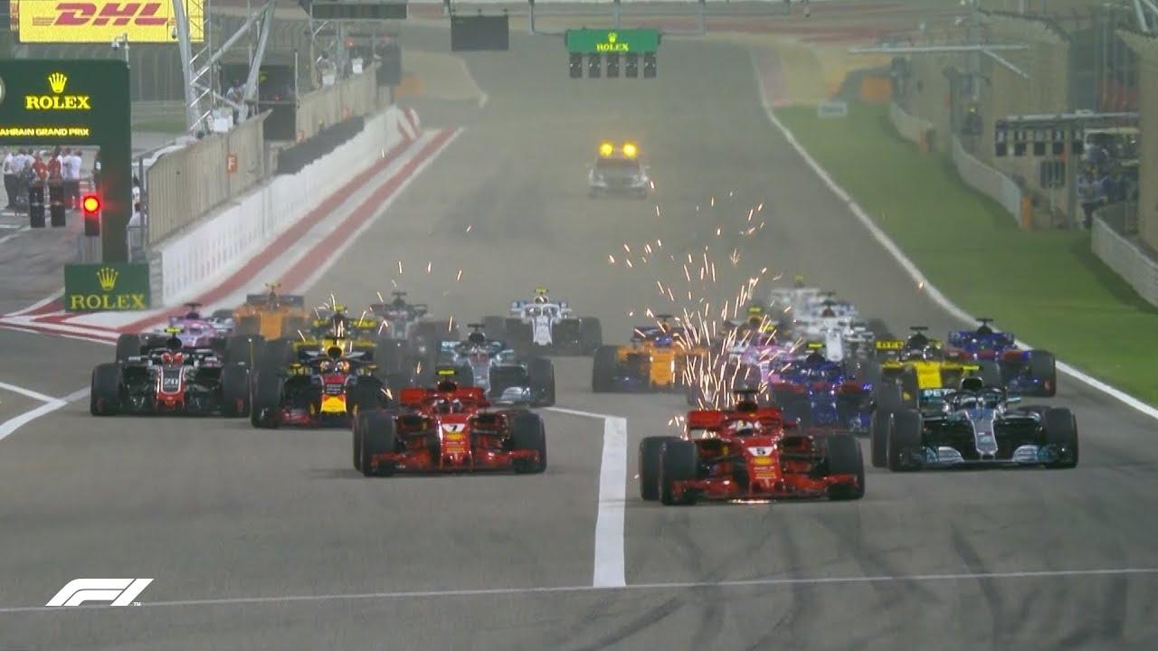 | F1 2018 T.22 | 2/11 Sanciones Gran Premio de Bahrein (Sakhir) Maxresdefault