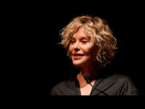 Meg Ryan Addresses Rumors About Her Changing Face