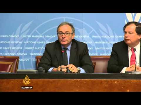 UN says EU-Turkey refugee deal would violate law