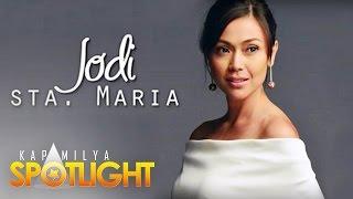 Kapamilya Spotlight: 11 Biggest Roles of Jodi Sta. Maria in Teleserye