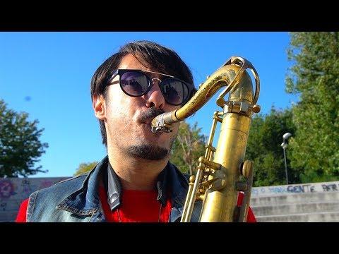 KATCHI - Ofenbach 🎷Nick Waterhouse [Saxophone Cover]