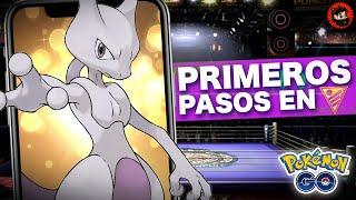 PRIMEROS PASOS PARA LIGA MASTER!! [COLECCIÓN DE MAXEADOS] | 1765 | POKEMON GO