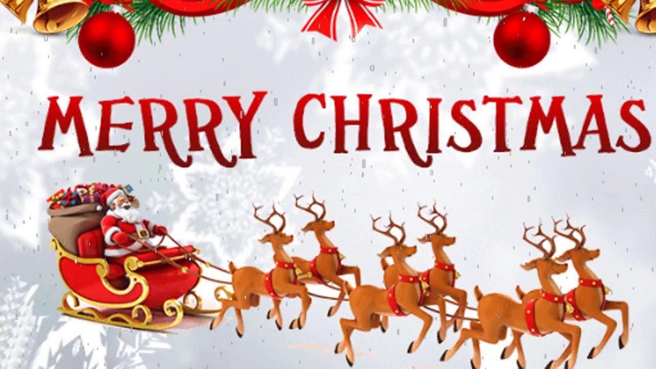 Merry Christmas 202019 BEST CHRISTMAS MUSIC PLAYLIST 2020 Merry Christmas Songs 2020 - YouTube