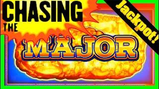 💥Jackpot Hand Pay! 💥 I LAND THE MAJOR JACKPOT! 💥 Eureka Reel Blast Slot Machine