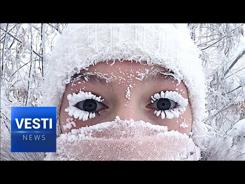 download Is Yakutia the Coldest Region in Russia? The -60 Degree Weather Certainly Seems to Think So
