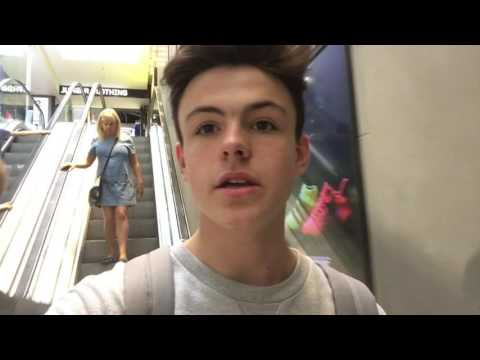 CLUB CAM - Blake Goes To London With George #25