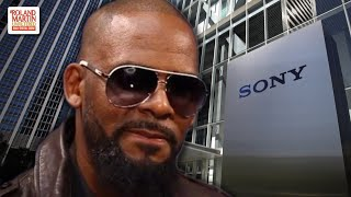 R. Kelly Dropped By Sony Music In The Wake Of The 'Surviving R.Kelly' Documentary