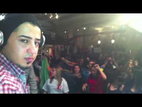 Dj Almas  MegaMix 2017Mast Afghan Dance Party Mix