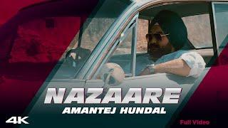 Gambar cover NAZAARE - Amantej Hundal | MAINSTREAM (Full Album) | Latest Punjabi Songs 2020