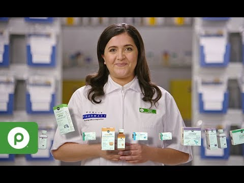 Meet Your Publix Pharmacist