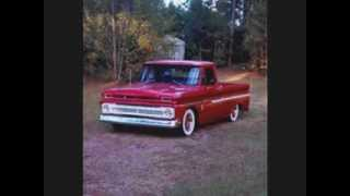 C10 Rat Rod Bagged 64' Chevy Truck Air Ride!!!