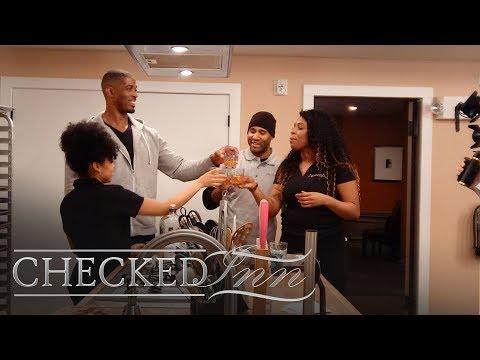 Checked Inn Full Episode: Sneak Preview Premiere | Checked Inn | Oprah Winfrey Network
