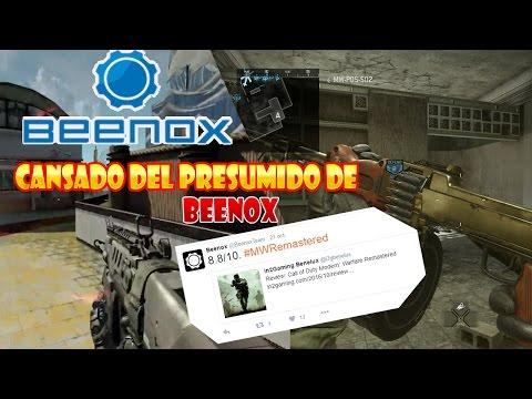 CANSADO DEL PRESUMIDO DE BEENOX | ¿ FIN DE INFORMACION OLD GEN?