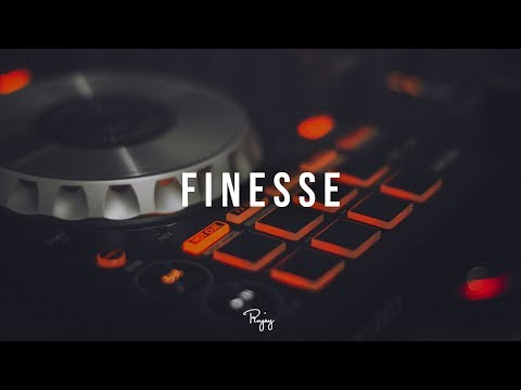 """Finesse"" - Freestyle Trap Beat  Free Rap Hip Hop Instrumental  2019  Roshan Instrumentals"