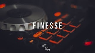 """Finesse"" - Freestyle Trap Beat 
