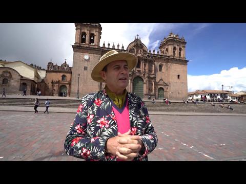 Ayhan Sicimoğlu ile RENKLER - Cusco, Peru