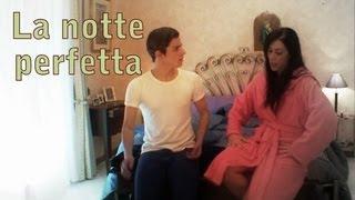 Repeat youtube video La notte perfetta - Film completo in alta definizione con finale a bivio.