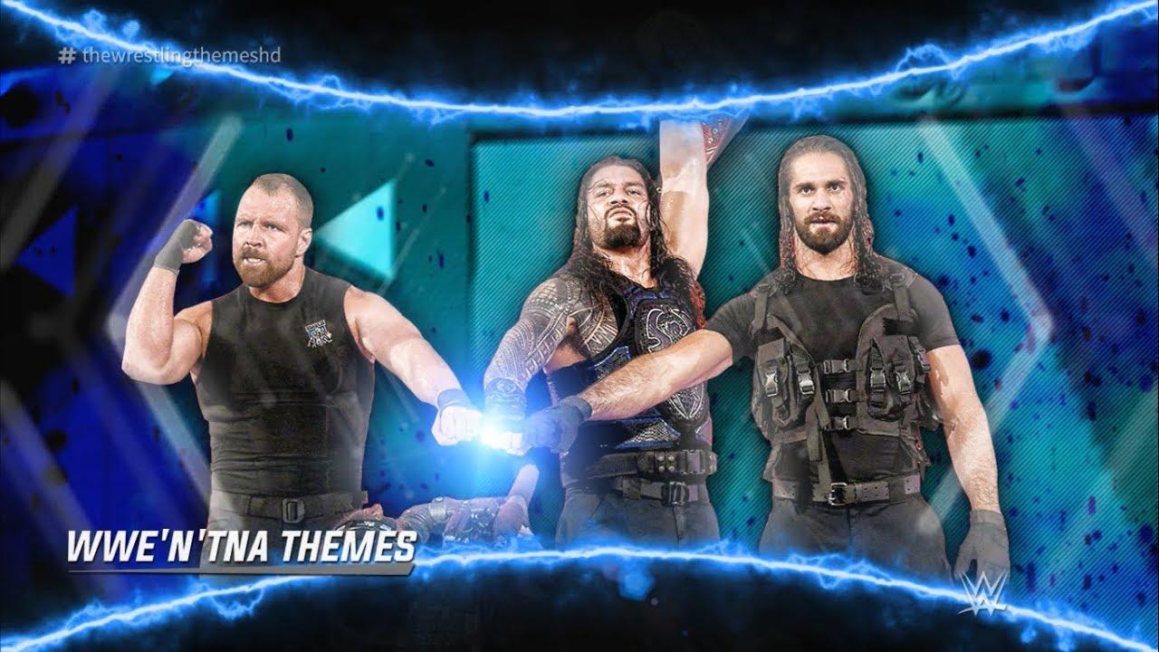 MUSIC NAKAMURA TÉLÉCHARGER WWE