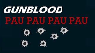 GUNBLOOD CAPSU Y MANIQUIS PAU PAU xd