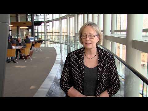 Julie Girling Video Blog March 2015