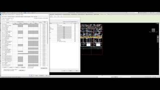 MagiCAD Heating Radiator , AutoCAD to Revit