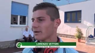 Vald.Montecatini-Poggibonsi 0-4 Serie D Girone E