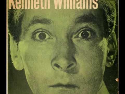 KENNETH WILLIAMS -