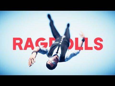 RAGDOLL PHYSICS In Unity!