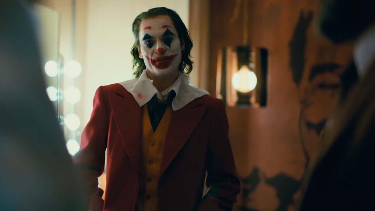 joker kino verlassen