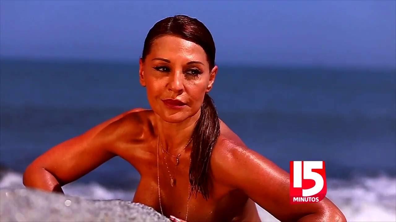 100 Photos of Amparo Grisales Hot
