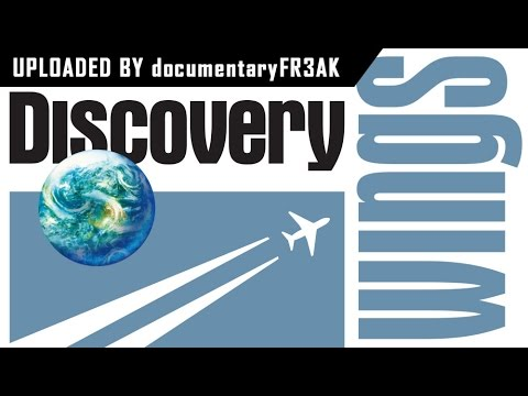 Discovery Channel Wings - P 40, Warbirds of WWII
