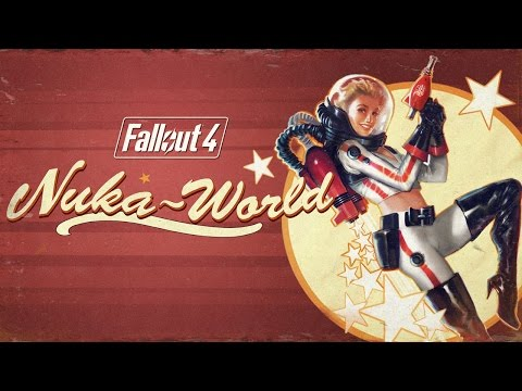 Best Gang to Support in Final Fallout 4 DLC Nuka World